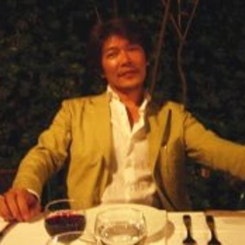Hideki Takahashi 4's avatar