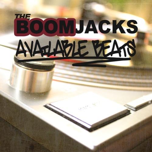 The Boomjacks beat sale's avatar