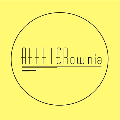 Afffterownia's avatar