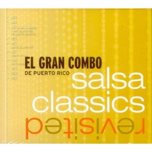 El Gran Combo Remix's avatar