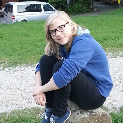 sandrine:)'s avatar