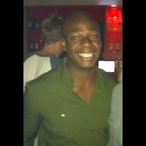 Donald Adetoye's avatar