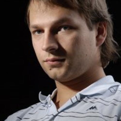 Radek Mrázek's avatar