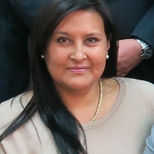Monica Machicao Pacheco's avatar