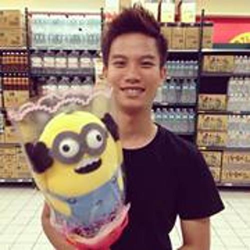 Bryan Lee 62's avatar