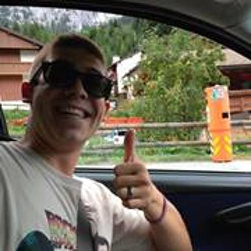 Nicolò Braghetto's avatar