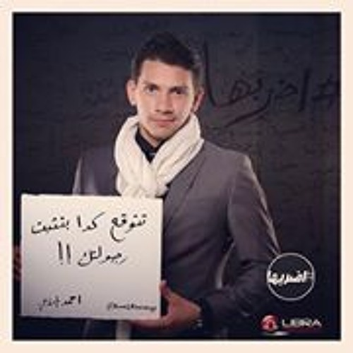 Ahmed Almerengy's avatar