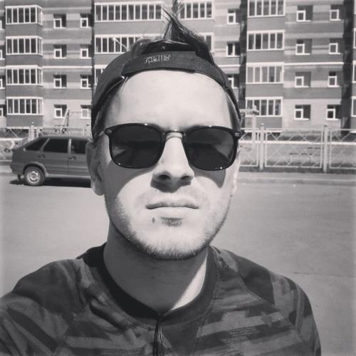 Alex  Gogin's avatar