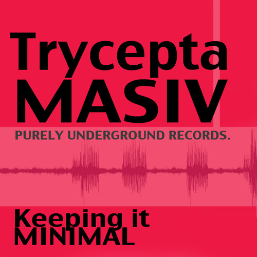 Purely Underground Record's avatar