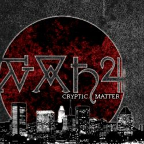 Cryptic Matter's avatar