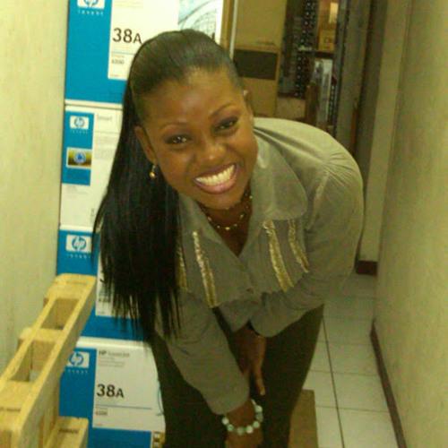 Rasheda Clarke's avatar
