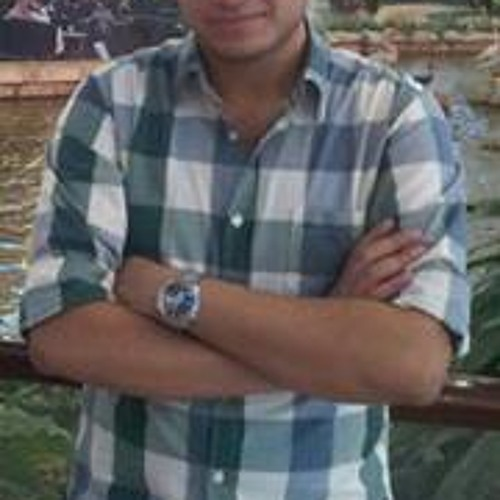 Ahmed Samy Welcome's avatar