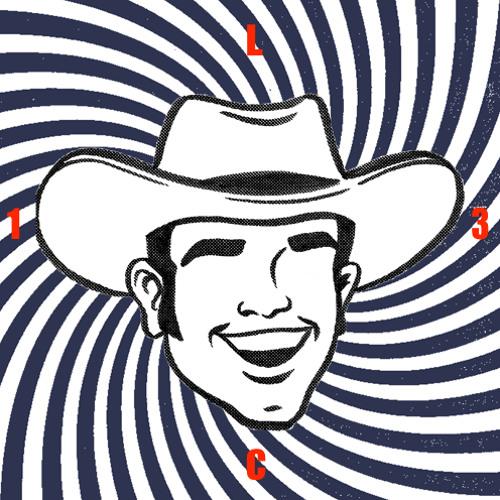 Lost Cowboy's avatar