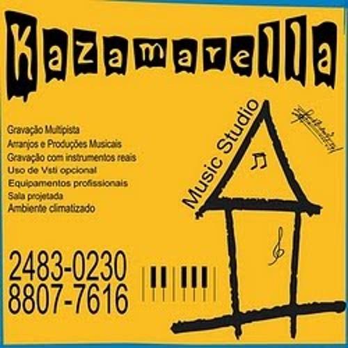 kazamarella Studio's avatar