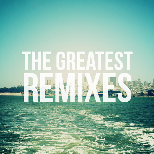 The Greatest Remixes's avatar