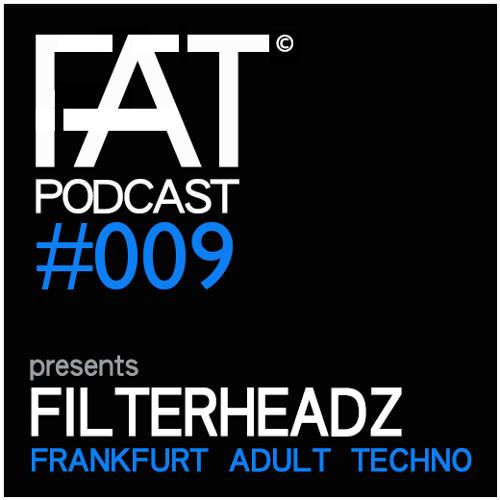 FAT Podcast #009's avatar