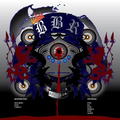 Bang-Bang Records-BBR's avatar