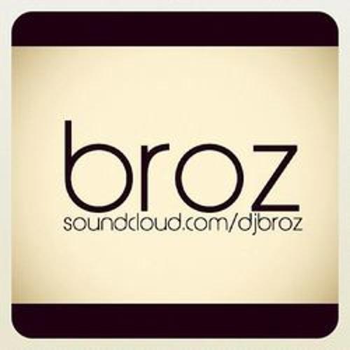 DJ BROZ's avatar