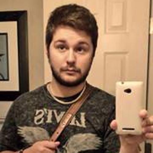 Donovan Crone's avatar