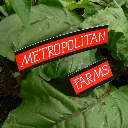 Metropolitan Farms's avatar