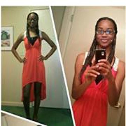 Marshae Wilkerson's avatar