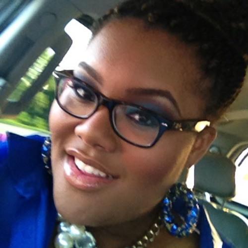 Niecey Henderson's avatar