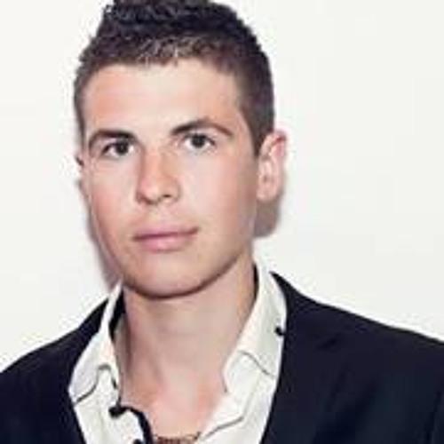Jeremy Marcoux's avatar