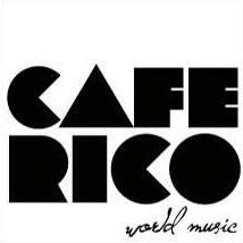 Cafe Rico's avatar