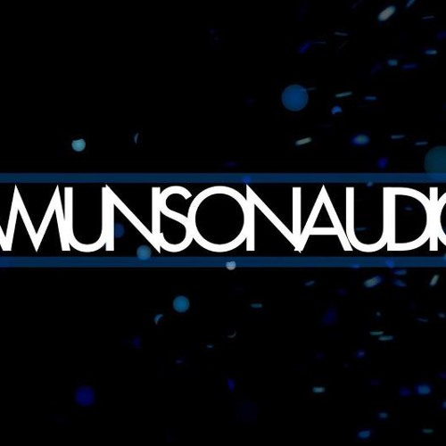 Amunson Audio's avatar