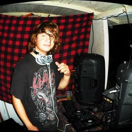 DJ Krooked Heartbeat's avatar