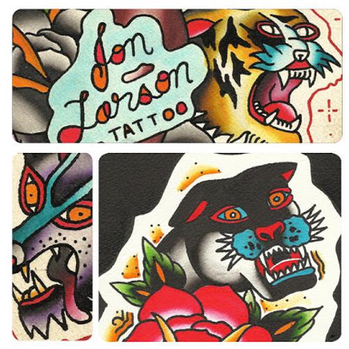 Jonathan Larson 2's avatar