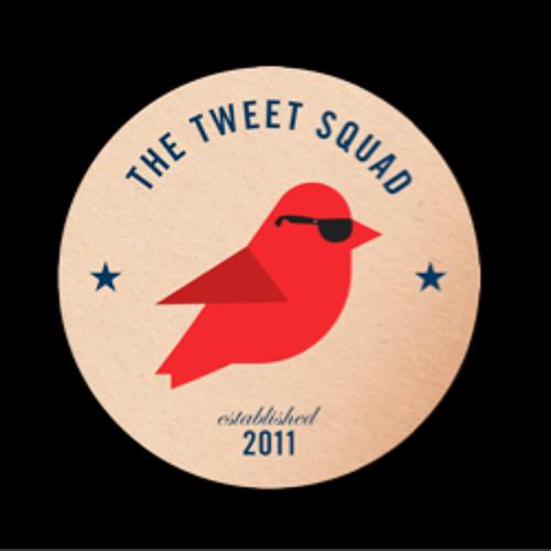 THE TWEET SQUAD's avatar