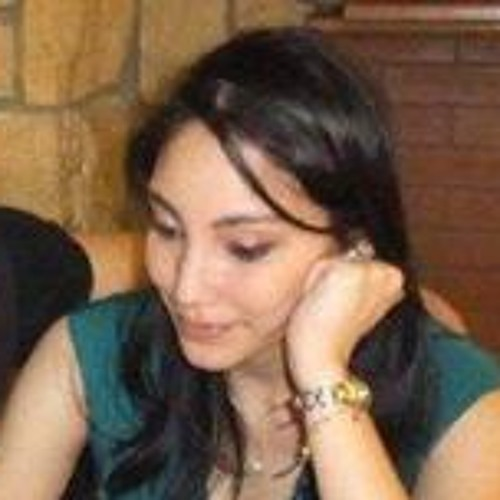 Mariana H. Meschiatti's avatar