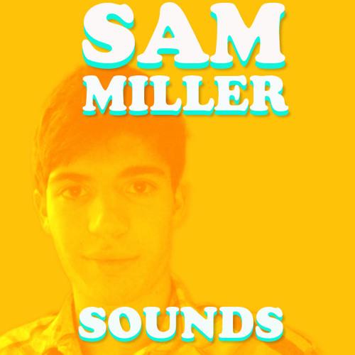 Sam Miller 3's avatar