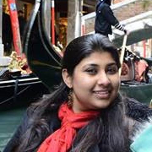 Taniya Singh's avatar