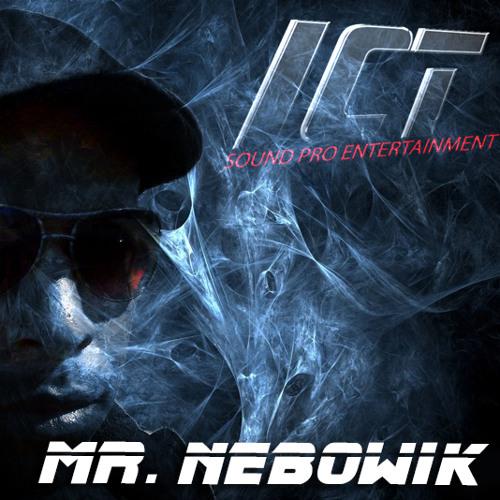 Mr. Nebowik's avatar
