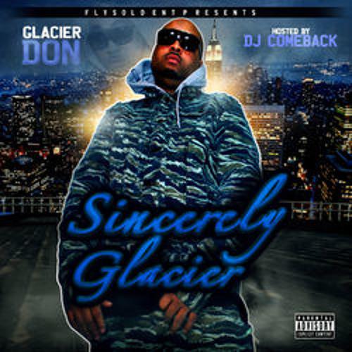 GlacierDon's avatar