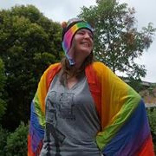 Karen Churchill 1's avatar