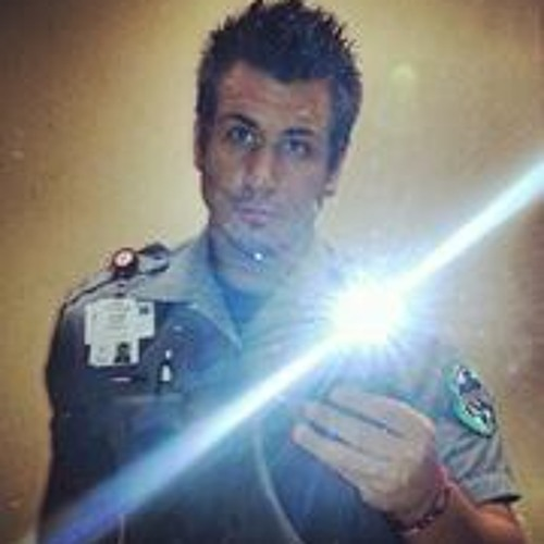 Samuel Ameel's avatar