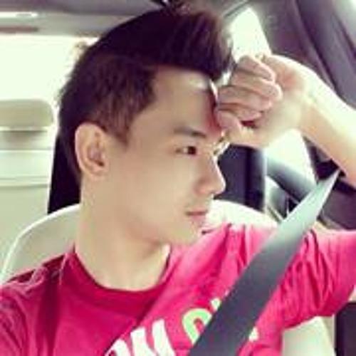 Kelvin Zue's avatar