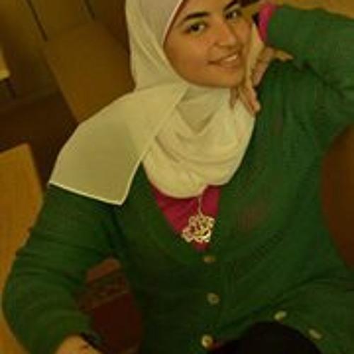 Fatma El Zahraa Salama's avatar