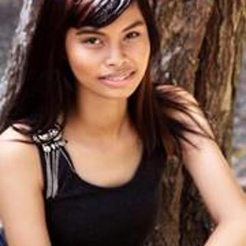 Angelica Parreno Alvarez's avatar