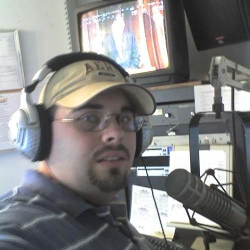 Logan Carmichael's avatar