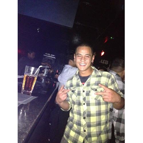 Tyrone Tofilau's avatar