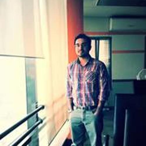 Zainul Haq Awan's avatar
