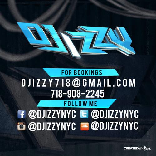 Djizzynyc's avatar