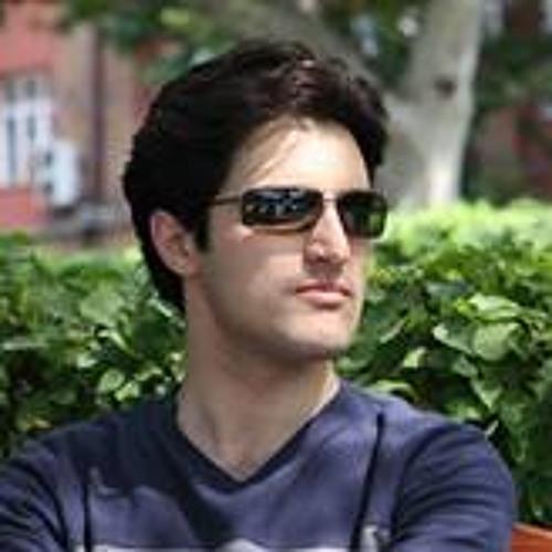 Sasan Ahmadi Asl's avatar
