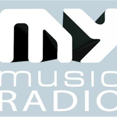 MyMusicRadio's avatar