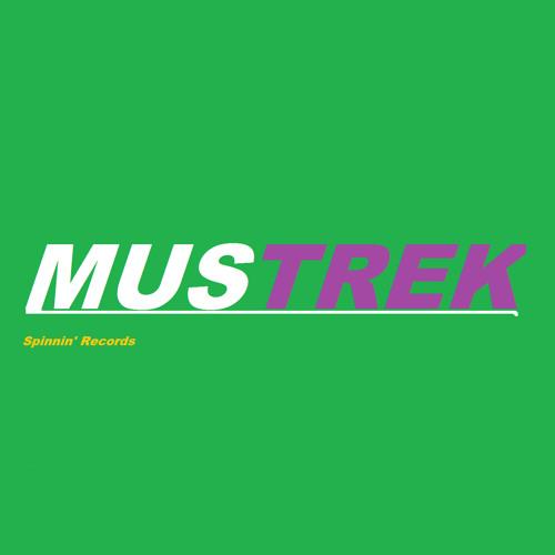 Mustrek one's avatar