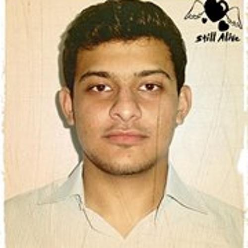 Talha Hasan Abbasi's avatar